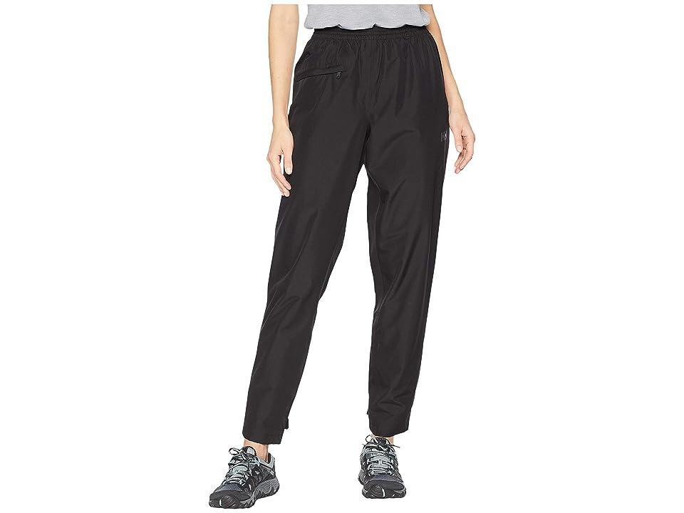 Helly Hansen Aden Pants (Black) Women