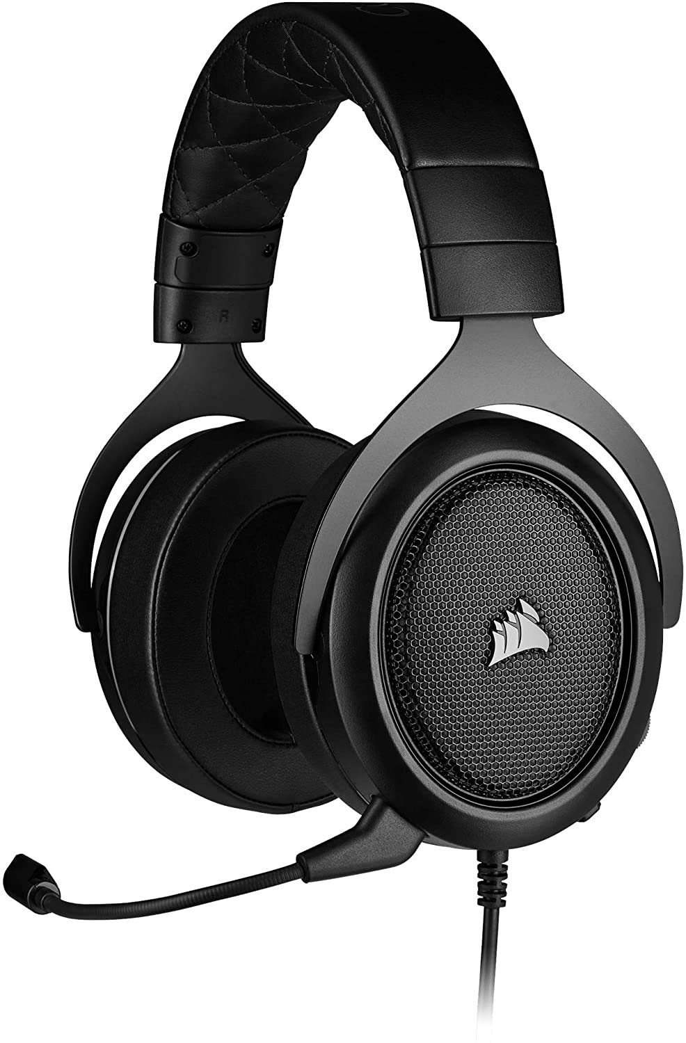 Corsair HS50 PRO Stereo Wired Gaming Headset