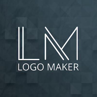Logo Maker - Pro Graphic Design, Logo Creator App with 1800 Customized Logo Templates