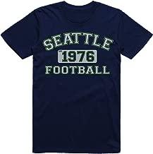 Wishful Inking Kansas City Football Est.1963 Old School Vintage Retro Style Classic Hoodie