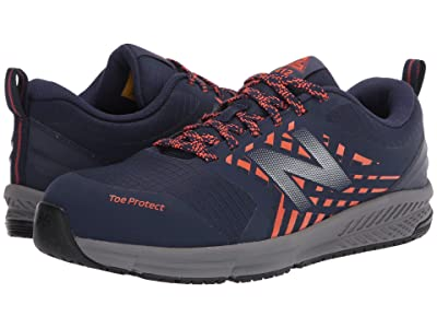 New Balance 412 ESD (Team Navy/Team Orange) Men