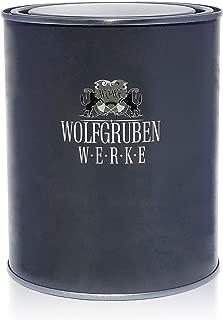 Halböl Natur Holzöl Pflegeöl Grundieröl Holzschutz Möbelöl W226 Farblos - 1L