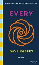 Every (deutsche Ausgabe): Roman (German Edition)