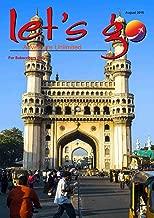 Let's Go August 2016: Travel Magazine (Digital Book 5)