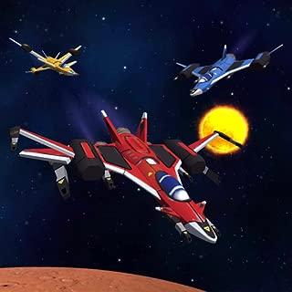 Starfighter - The Final War