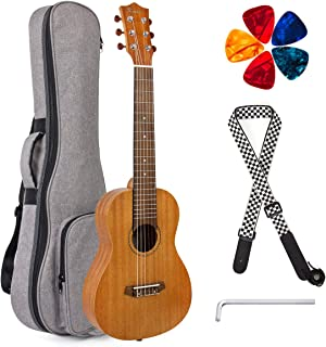 Best small guitars for adults Reviews