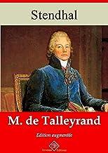 M. deTalleyrand – suivi d'annexes: Nouvelle édition 2019