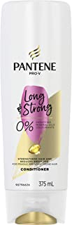 Pantene Long & Strong Conditioner 375ML, 1 count
