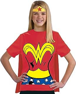 t shirt wonder woman