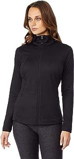 Womens Ultra Stretch Full-Zip Jacket