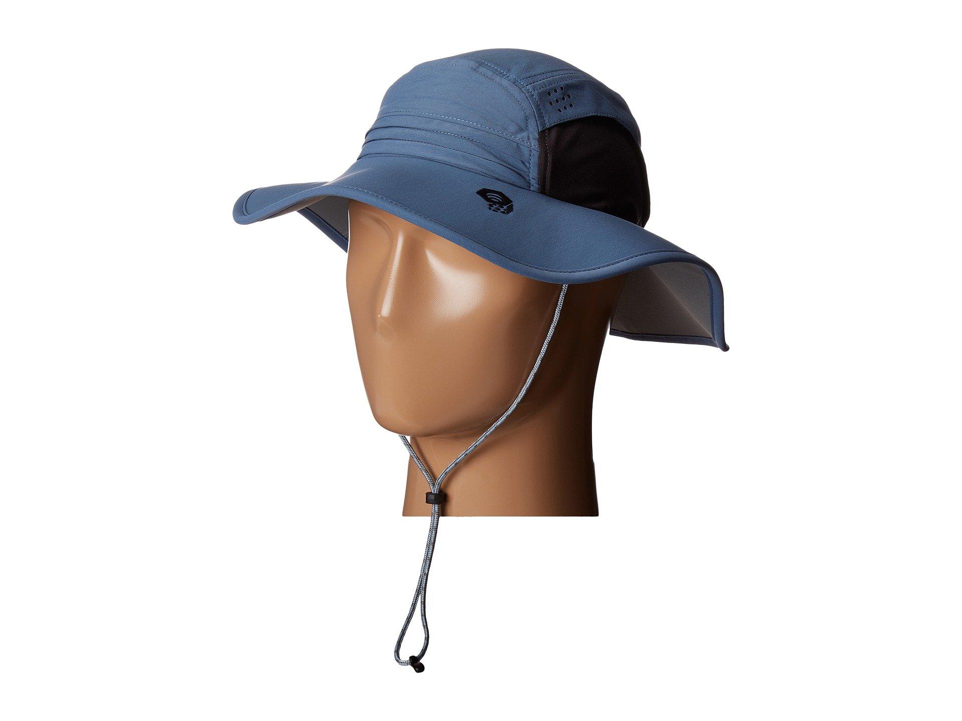 Mountain Hardwear Chiller™ Wide Brim Hat
