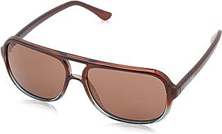 Calvin Klein Men's CWR645S Aviator Sunglasses