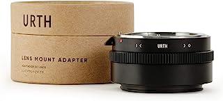 Urth レンズマウントアダプター: ニコンF(Gタイプ)レンズからニコンZカメラ本体に対応