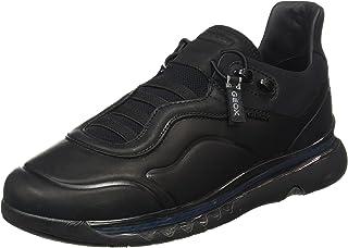 Geox U Levita A - Sneakersy Mężczyźni