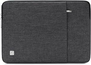 NIDOO 13.3 Zoll Wasserdicht Laptop Sleeve Case Laptophülle Notebook Hülle Tasche für..