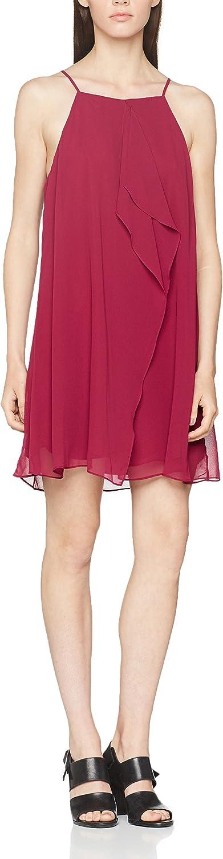 BCBGeneration Womens Cascade Ft Aline Dress Dress