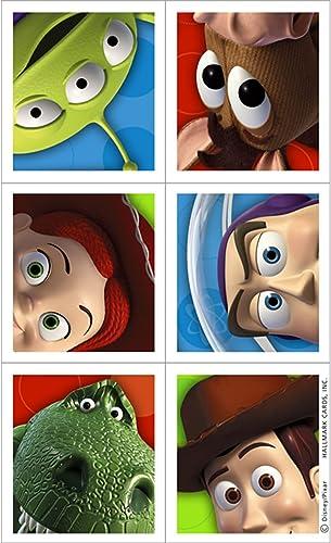 apresurado a ver Toy Story 3 3 3 Sticker Sheets (4 count)  Ahorre 60% de descuento y envío rápido a todo el mundo.