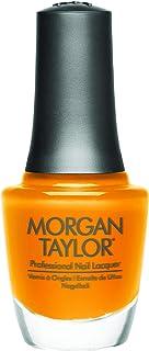 Morgan Taylor Gel de manicura y pedicura (Street Cred-ible) - 15 ml.
