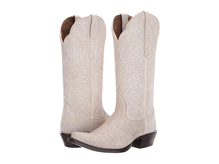 Ariat Women's Sterling White Western Boots