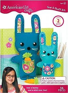 Best rabbit art doll Reviews