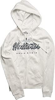 Hollister Women's Hoodie Sweatshirt