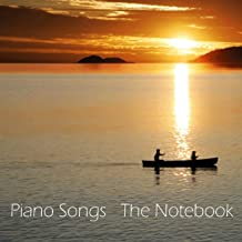 Best notebook theme song piano Reviews