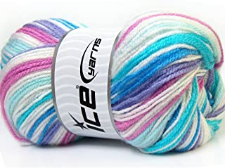 Best ice gumball yarn Reviews