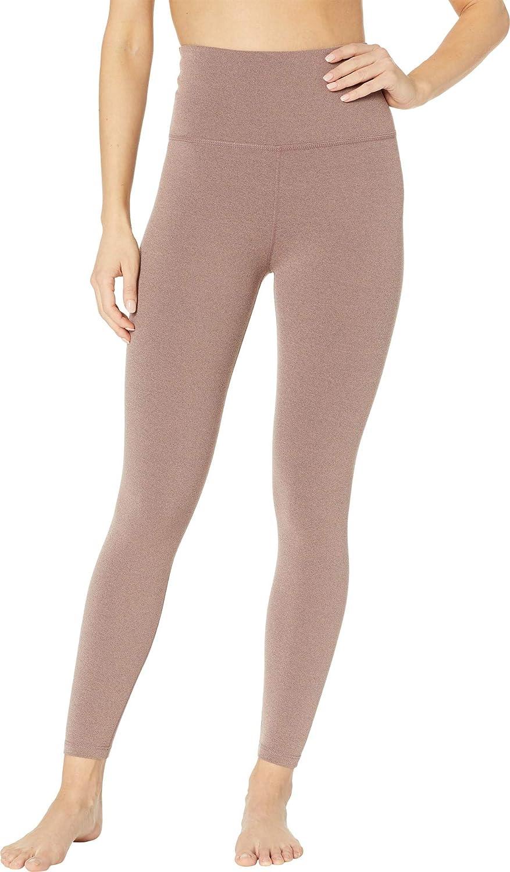 Max 74% OFF Beyond Yoga Women's Plush Waisted High Quantity limited Midi Leggings