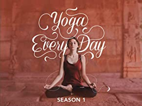 Yoga Every Day - Season 1
