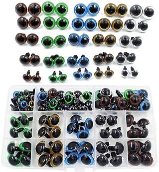 positioning amigurumi eyes | PlanetJune by June Gilbank: Blog | 345x320