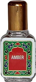 Nemat Enterprises, Perfume Oil Amber, 5 mL