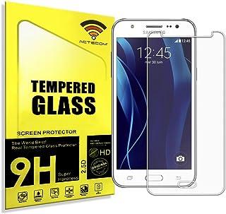 actecom® Cristal Templado Compatible para Samsung Galaxy J5