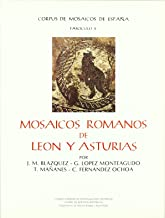 Mosaicos romanos de León y Asturias (Corpus de Mosaicos Romanos de España)