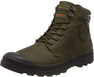 Palladium Pampa Shield Waterproof, Bottine Mixte