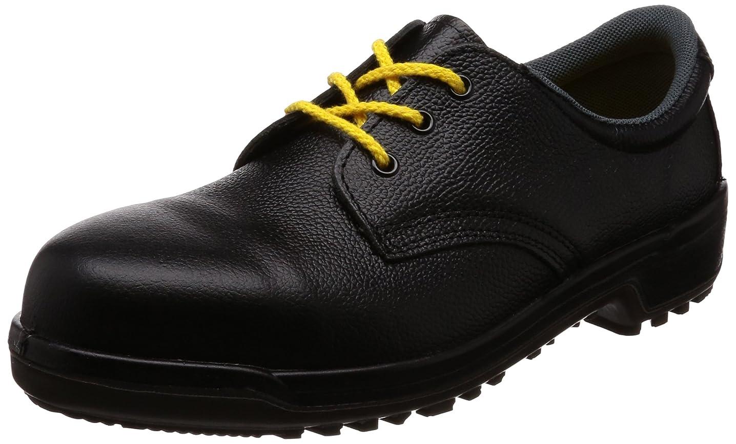原理事前に落とし穴静電安全靴 JIS規格 短靴 MZ010J 静電 メンズ