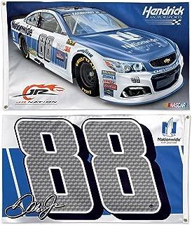 3 x 5 WinCraft NASCAR Dale Earnhardt WCR63171012 2 Sided Flag