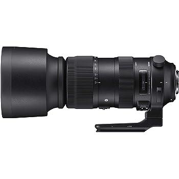 Sports 60-600mm F4.5-6.3 DG OS HSM Canon EFマウント