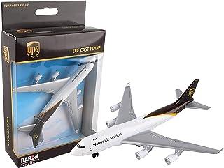 Daron UPS Single Plane