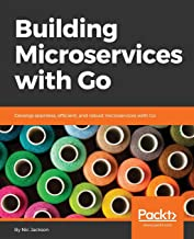 go microservices