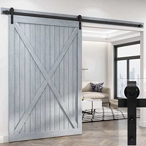 Barn Door Exterior Hardware Amazon Com