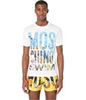 Moschino - Ocean Floor T-Shirt