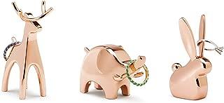 animal jewelry holder