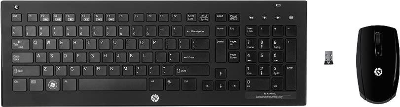 HP Wireless Elite V2 Desktop