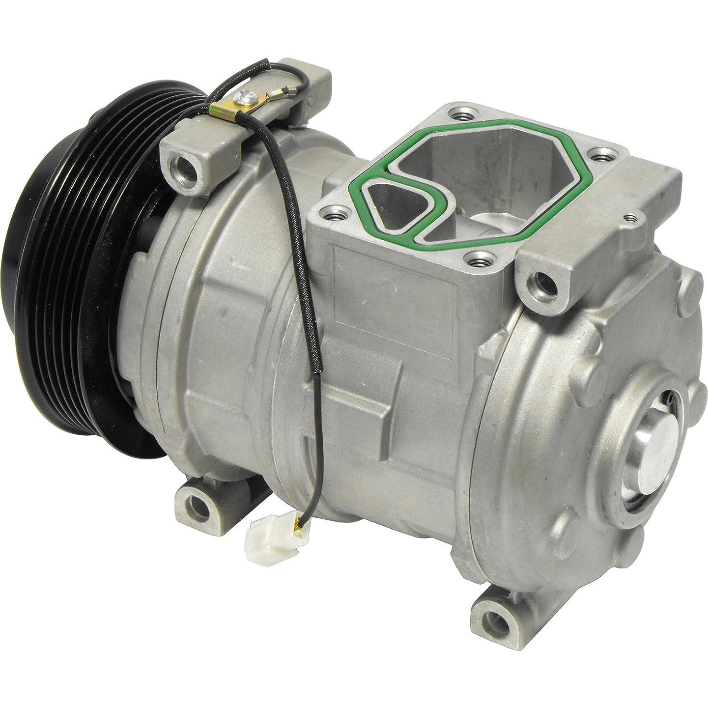 UAC CO 10581GLC A/C Compressor