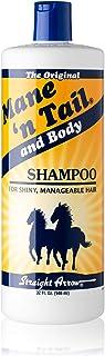 Mane `n Tail and Body Shampoo, 32 Ounce