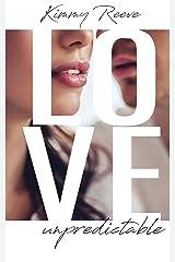 Love: unpredictable (German Edition) Format Kindle