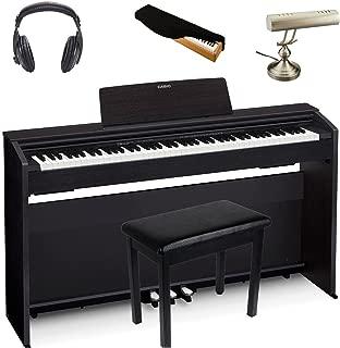 Best kawai vs casio digital piano Reviews