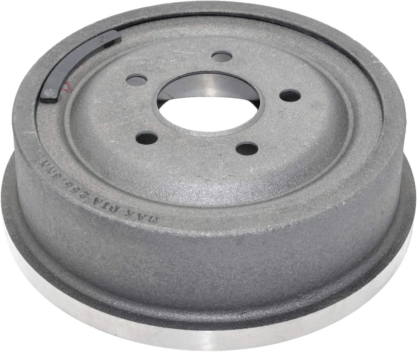 Today's Houston Mall only DuraGo BD8923 Rear Brake Floating Drum