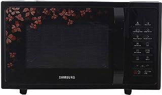 Samsung 28 L Convection Microwave Oven (MC28H5025VB/TL, Black)