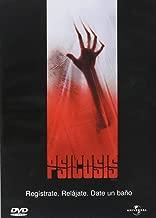 PAQ. PSICOSIS / TOPAZ(Psycho (1960)/ Topaz)